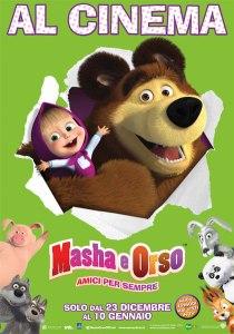 MASHA E ORSO LOC