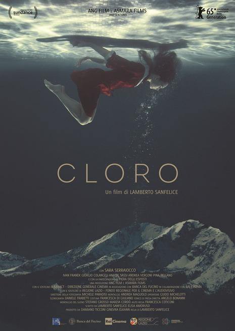 cloro_poster