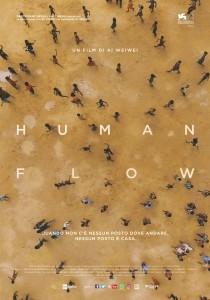 humanflow